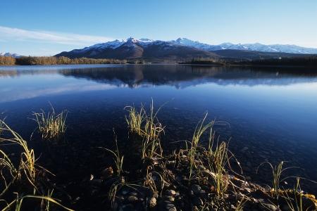 Otto lake