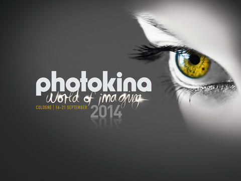 Photokina 2014 Logo